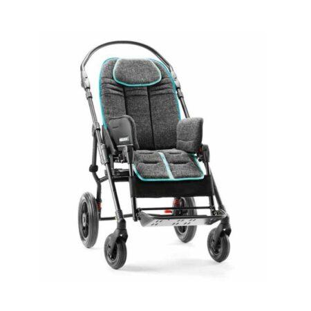 silla bug infantil basculante