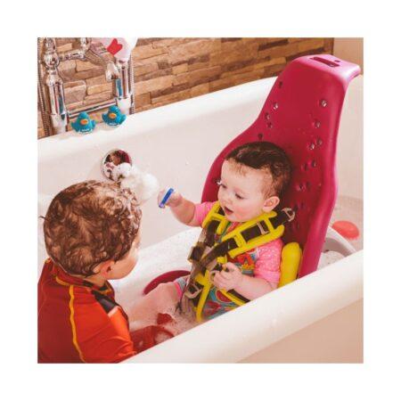 silla de ducha infantil portatil splashy 1