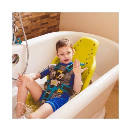 silla de ducha infantil portatil splashy 2