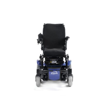 silla de ruedas electrica compacta zippie salsa m mini 1