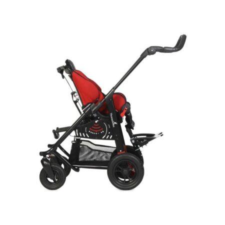 silla de ruedas para ninos postural y basculante easys advantage 1 5
