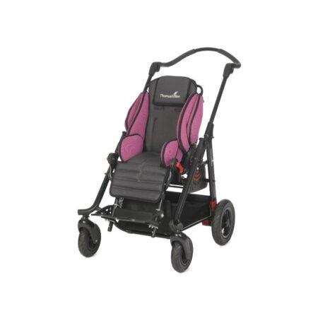 silla de ruedas para ninos postural y basculante easys advantage 1 7
