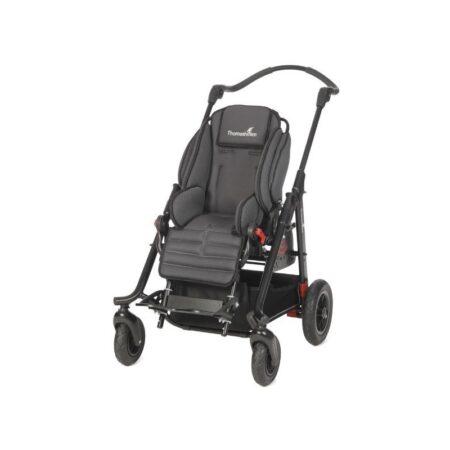 silla de ruedas para ninos postural y basculante easys advantage 1 8