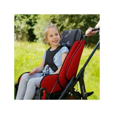 silla de ruedas para ninos postural y basculante easys advantage 2 2
