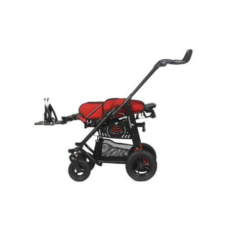 silla de ruedas para ninos postural y basculante easys advantage 2 4