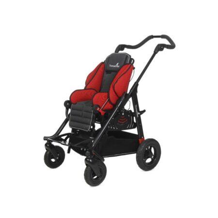 silla de ruedas para ninos postural y basculante easys advantage 2