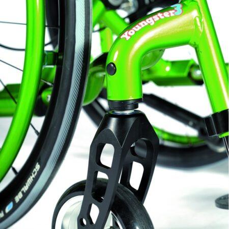 sillas de ruedas para nino youngster 3 3