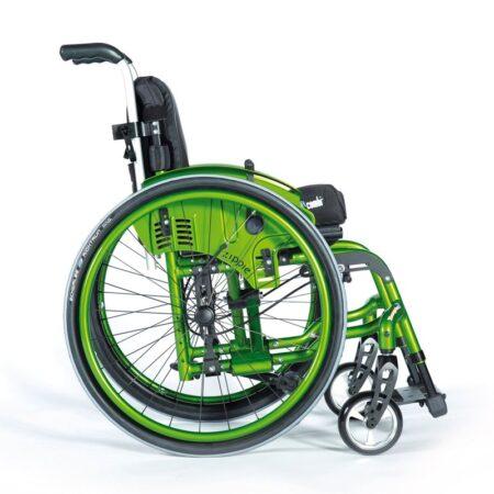 sillas de ruedas para nino youngster 3