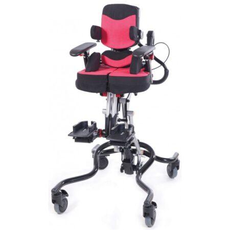 zippie pluton silla de ruedas multiposicionadora pediatrica 1