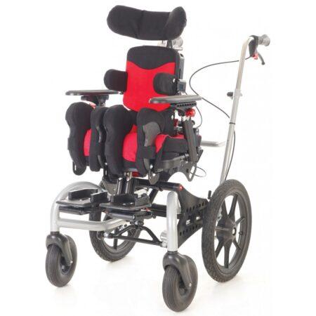 zippie pluton silla de ruedas multiposicionadora pediatrica 2