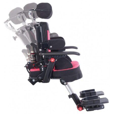zippie pluton silla de ruedas multiposicionadora pediatrica 3