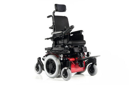 zippie salsa m2 power wheelchair product1