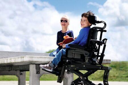 zippie salsa r2 power wheelchair lifestyl1