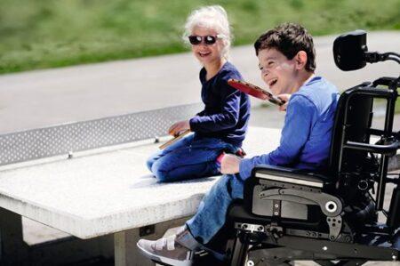 zippie salsa r2 power wheelchair lifestyle2