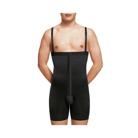 calzon voe post liposuccion para hombre por encima de rodilla