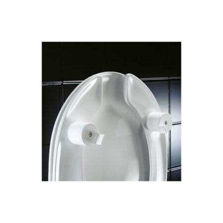 elevador de wc dania 10cm con tapa y apertura delantera 1