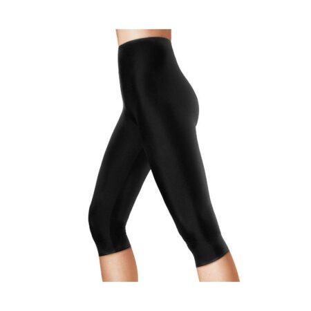 faja pantalon voe slim de segunda fase por debajo de rodillas hasta cintura leggings