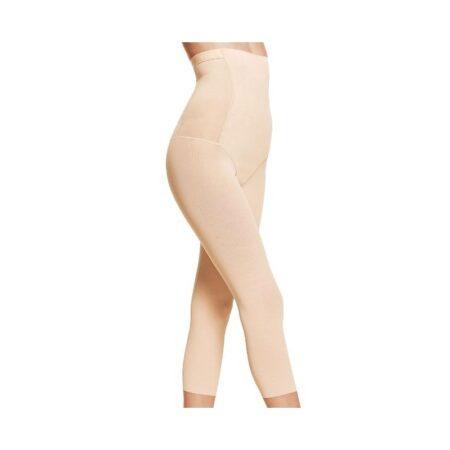 faja pantalon voe slim de segunda fase por debajo de rodillas y abdomen