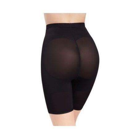 faja pantalon voe slim de segunda fase por encima de rodillas hasta cintura efecto push up