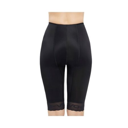 faja voe post liposuccion por encima de rodillas hasta cintura con corchetes 1