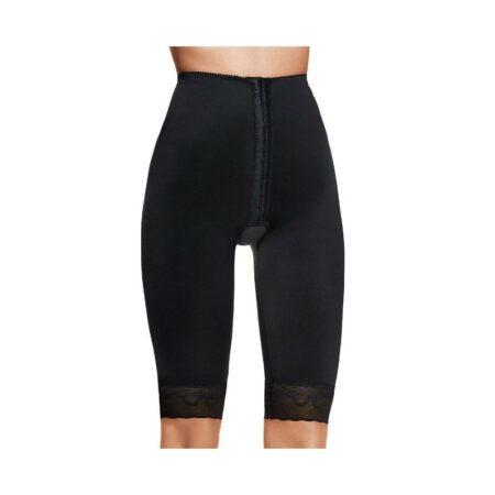 faja voe post liposuccion por encima de rodillas hasta cintura con corchetes 2