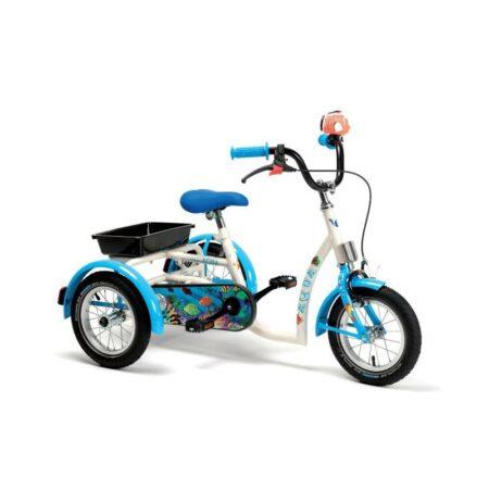 triciclo terapeutico aqua 2202 a partir de 3 anos