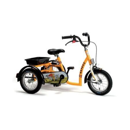 triciclo terapeutico safari 2202 a partir de 3 anos