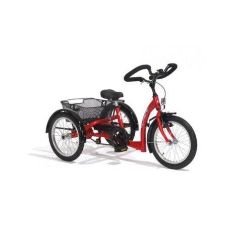 triciclos terapeuticos momo 4