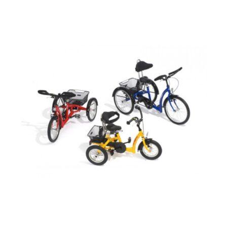 triciclos terapeuticos momo