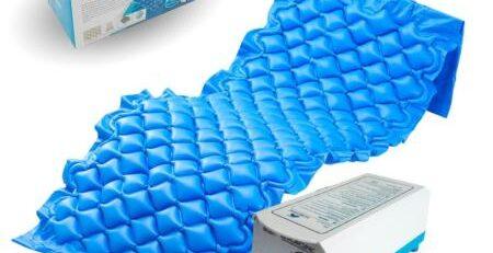 para qué sirve un colchón antiescaras