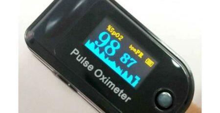 Para qué nos sirve el pulsioxímetro
