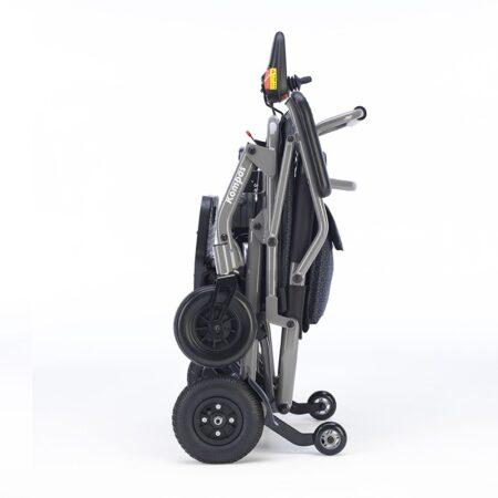silla de ruedas electrica plegable kompas 1