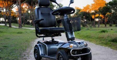 Mejores scooters eléctricas