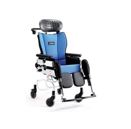 silla basculante juditta bs12 para interiores