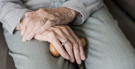 Golpe de calor en ancianos