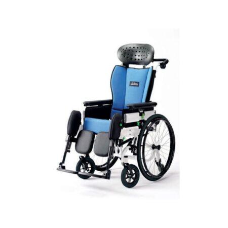 silla basculante juditta bs60 para exteriores ruedas autopropulsables 1