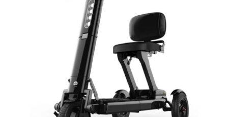 scooter relync r1 plegable