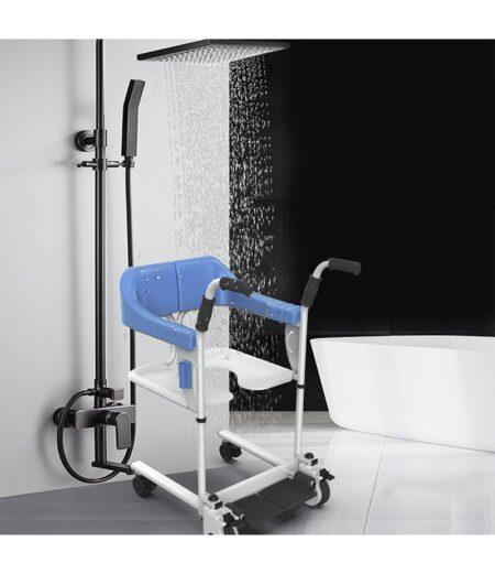 silla moovy de ducha wc y traslados 3