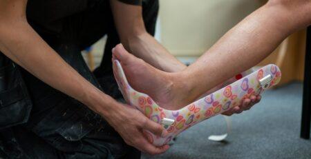 funcion del terapeuta ocupacional en ortopedia