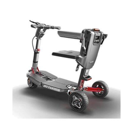 scooter atto sport plegable 1