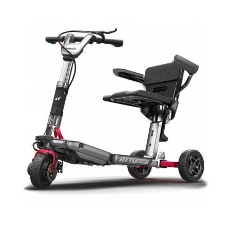 scooter atto sport plegable