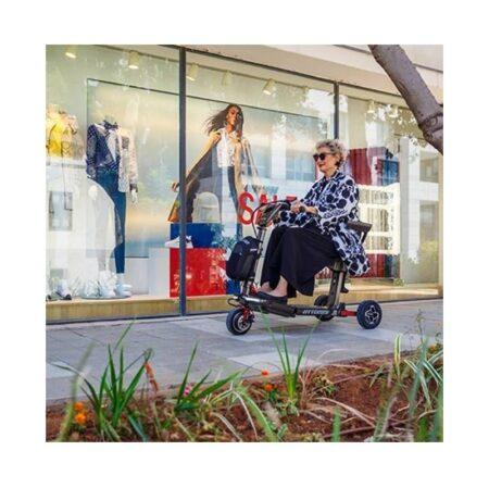 scooter atto sport plegable 9